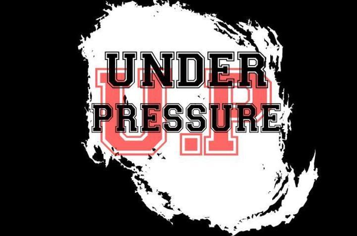 Under Pressure Tour Dates