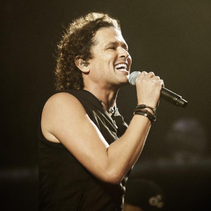 Carlos Vives @ Agganis Arena - Boston, MA