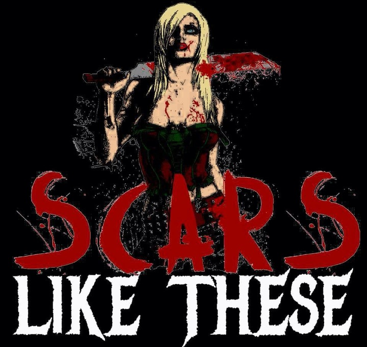 Scars Like These Tour Dates