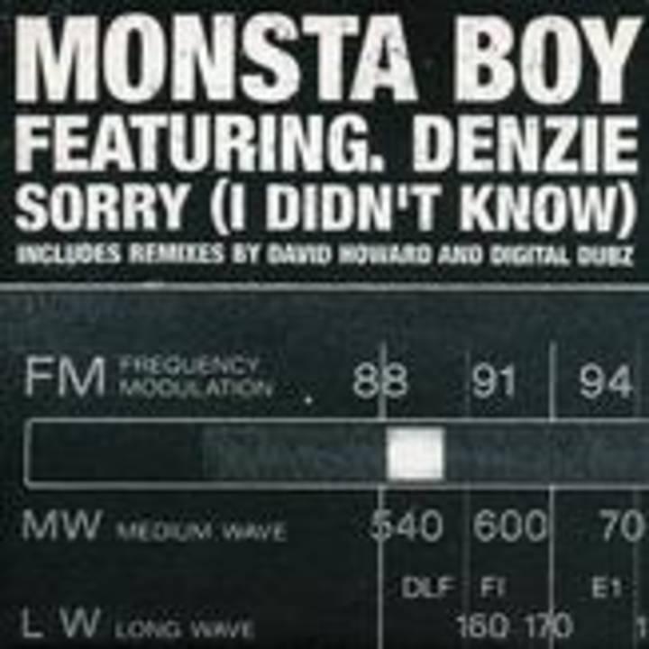 Monsta Boy Tour Dates