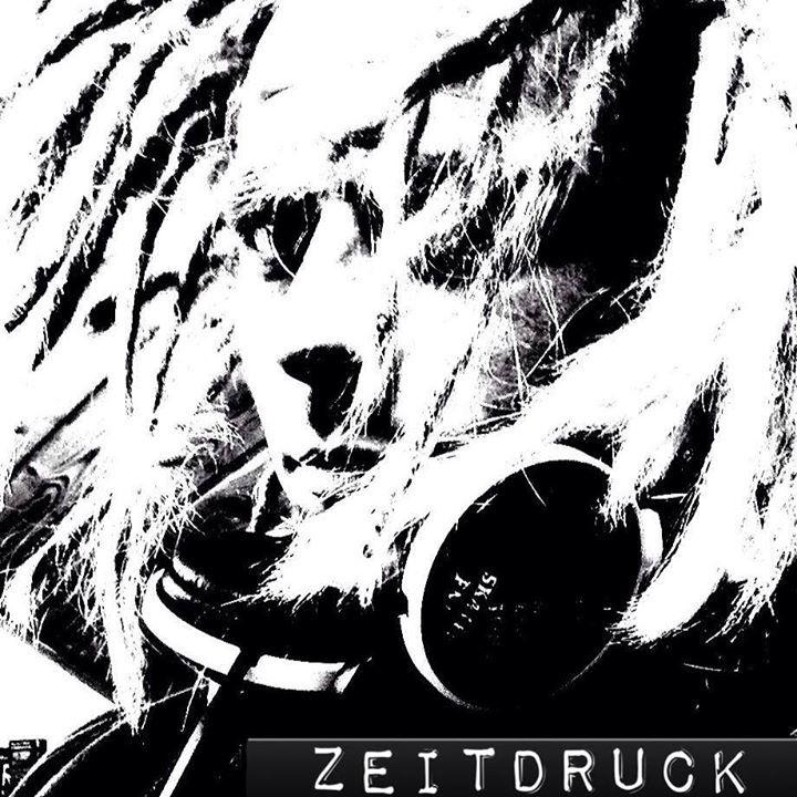 ZEITDRUCK Tour Dates