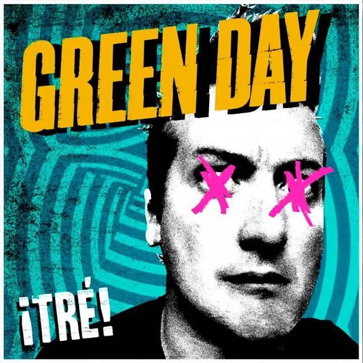 fans de green day Tour Dates