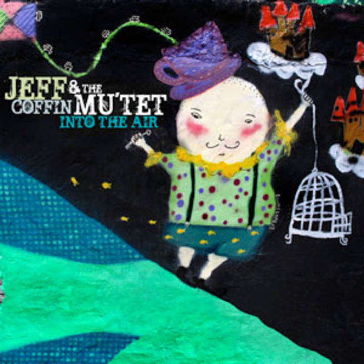 Jeff Coffin Mu'tet Tour Dates