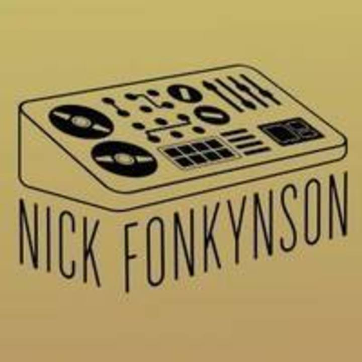 nick fonkynson Tour Dates