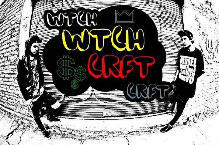 Wtchcrft Tour Dates