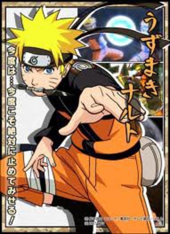 Naruto Shippuuden Tour Dates