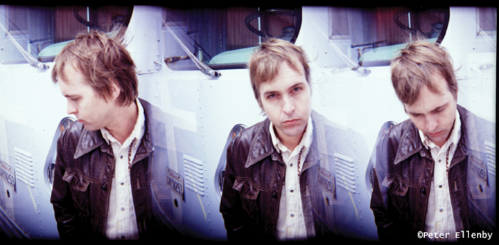 Chuck Prophet And The Mission Express @ The Crepe Place - Santa Cruz, CA