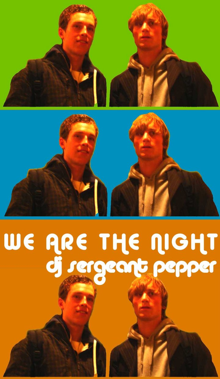 Sergeant Pepper Tour Dates