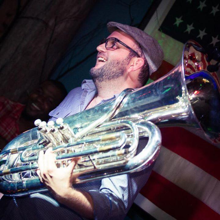 Bill Muter @ Funky Buddha Lounge - Boca Raton, FL