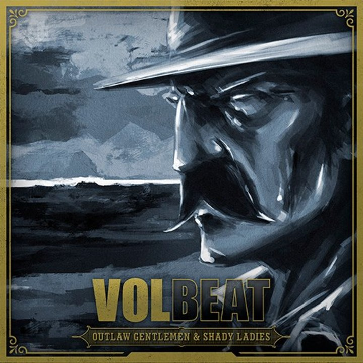 Volbeat @ L'Aeronef - Lille, France