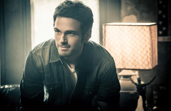 Chuck Wicks @ Raleigh Moore Square - Raleigh, NC