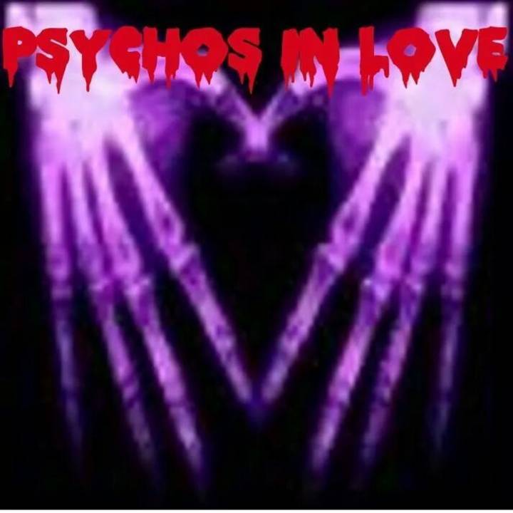Psychos In Love Tour Dates