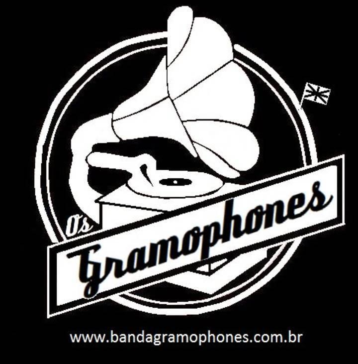 Os Gramophones Tour Dates