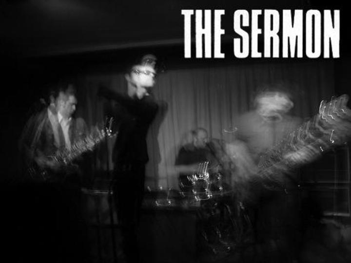 The Sermon Tour Dates