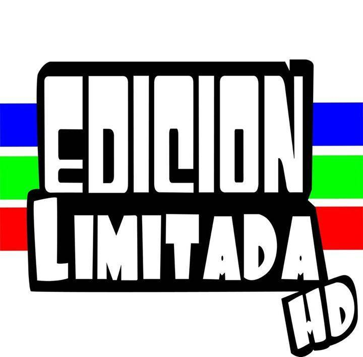 Edicion Limitada HD Tour Dates