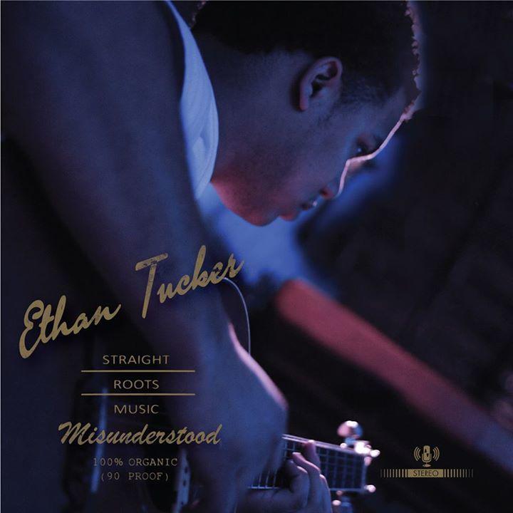 Ethan Tucker @ McDonald Theater - Eugene, OR