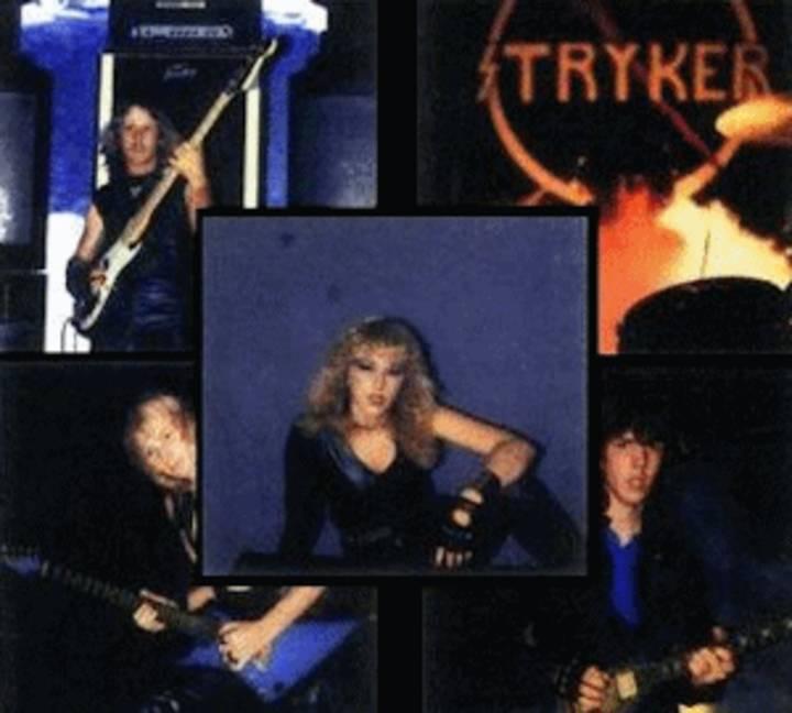 Stryker @ The Token Lounge - Westland, MI
