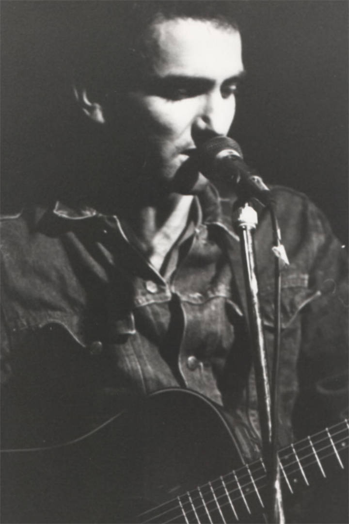 Paul Kelly @ The Grammy Museum - Los Angeles, CA