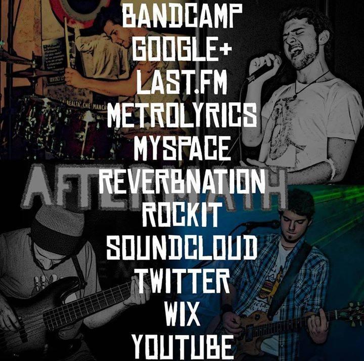 Never Ending Collision Tour Dates