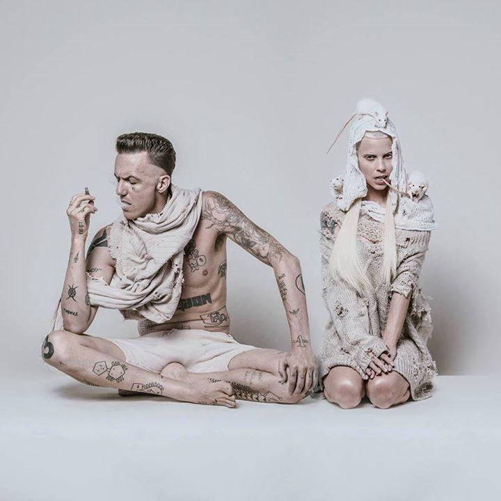Antwoord Die Tour Die Antwoord Tour Dates