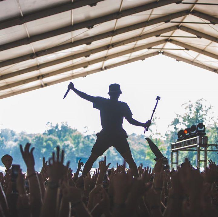 Hopsin Dizzy Wright Tour Dates