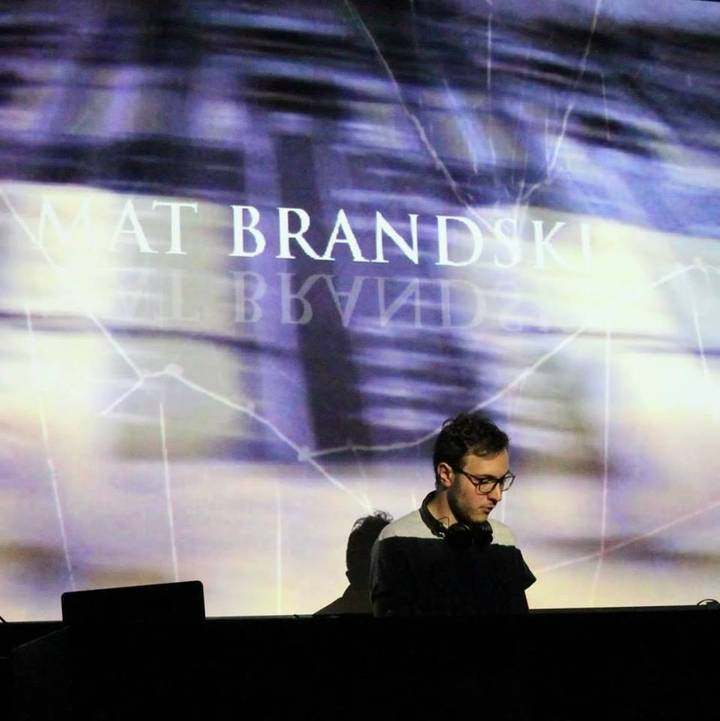 Mat Brandski Tour Dates
