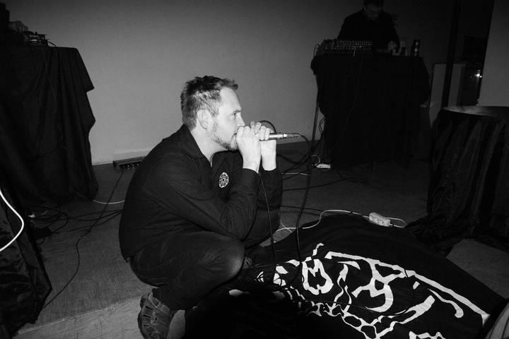 Brighter Death Now Tour Dates