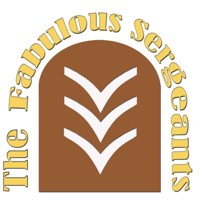 The Fabulous Sergeants Tour Dates