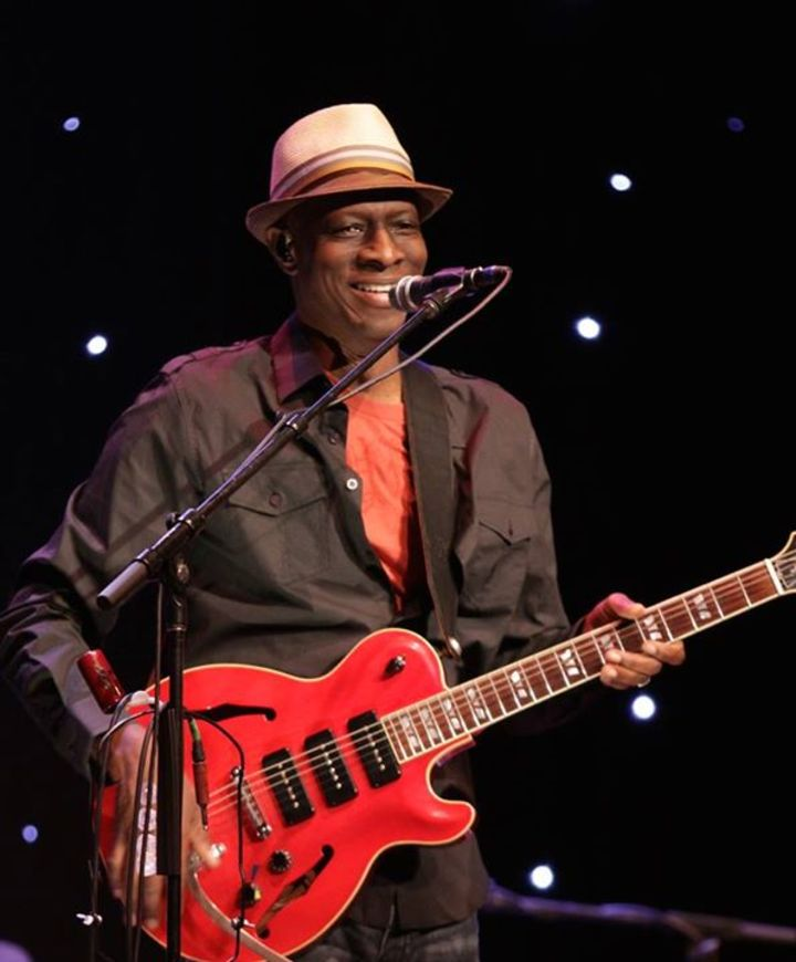 Keb' Mo' Tour Dates
