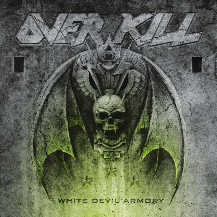 Overkill @ The Fillmore - San Francisco, CA