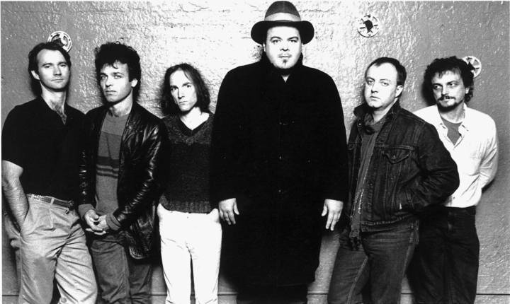Pere Ubu @ Rock and Roll Hotel - Washington, DC