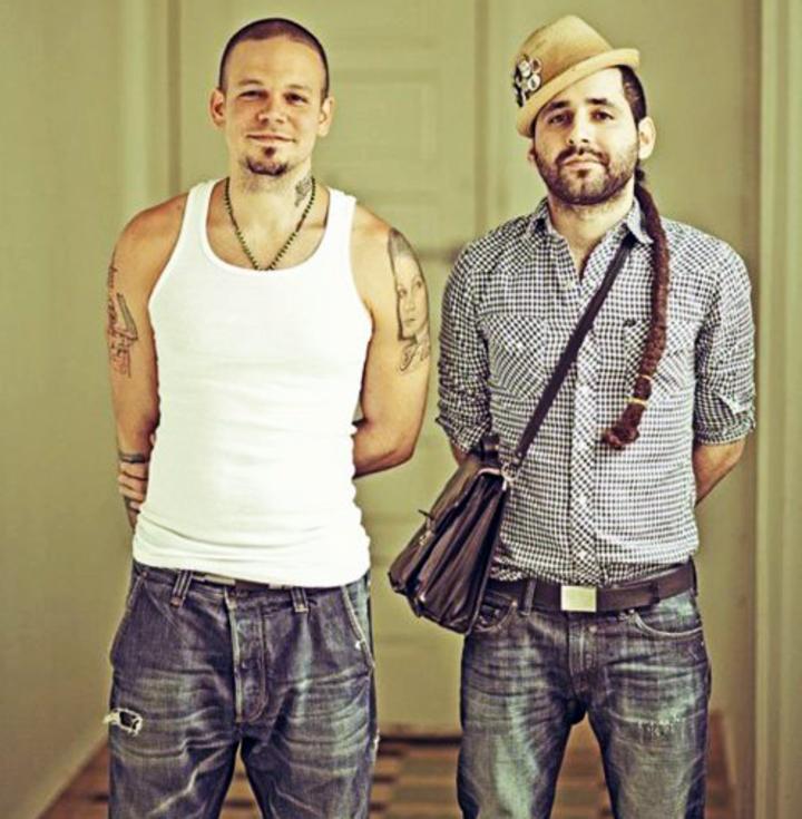 Calle 13 Tour Dates