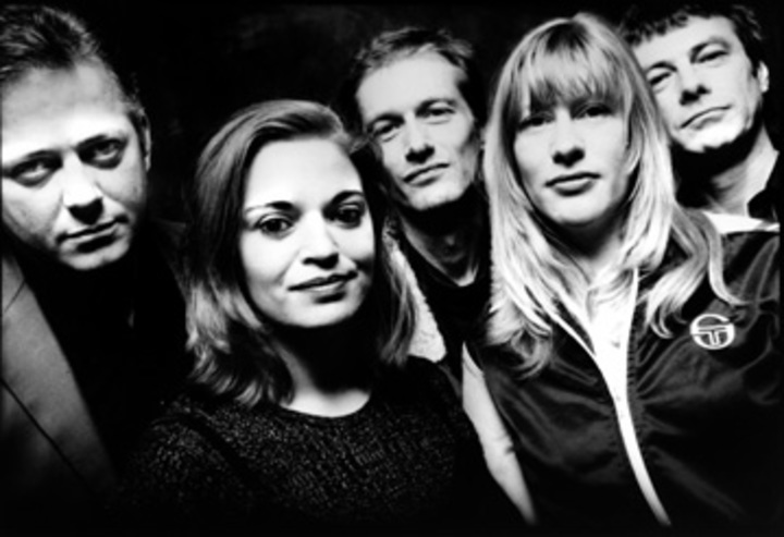 The Mekons Tour Dates