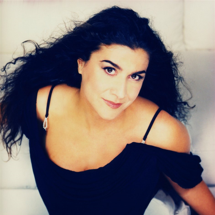 Cecilia Bartoli Tour Dates