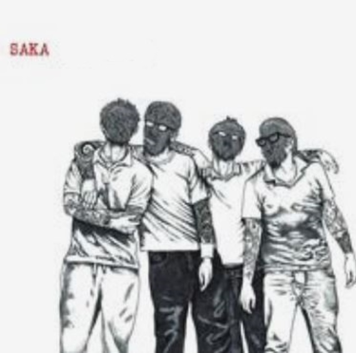 Saka Tour Dates