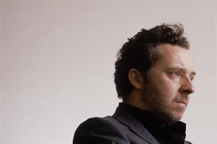 Christian Gerhaher Tour Dates