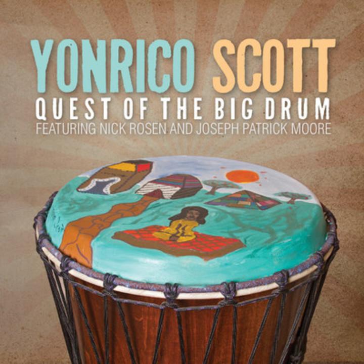 Yonrico Scott Tour Dates