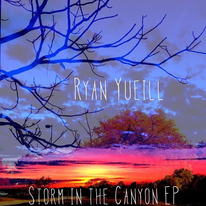 Ryan Yueill Tour Dates