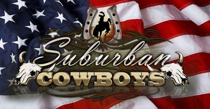 Suburban Cowboys @ 115 Bourbon Street - Merrionette Park, IL