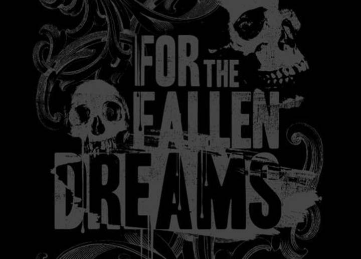 For The Fallen Dreams. FTFD Tour Dates