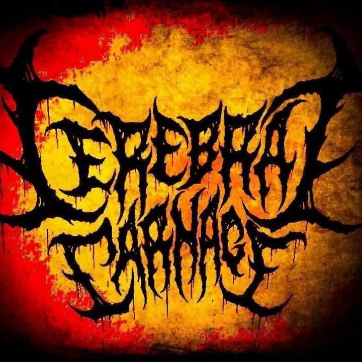 Cerebral Carnage Tour Dates