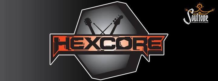 Hexcore Tour Dates