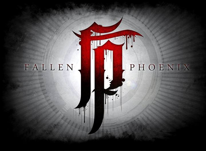 Fallen Phoenix Tour Dates