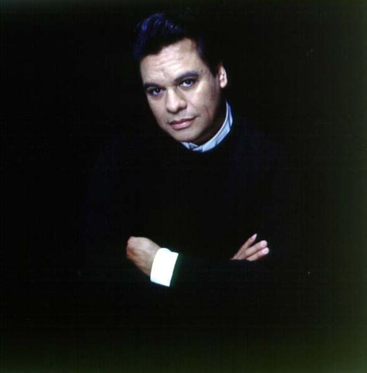 Juan Gabriel @ Auditorio Nacional - Secc Del Bosque De Chapultepec, Mexico
