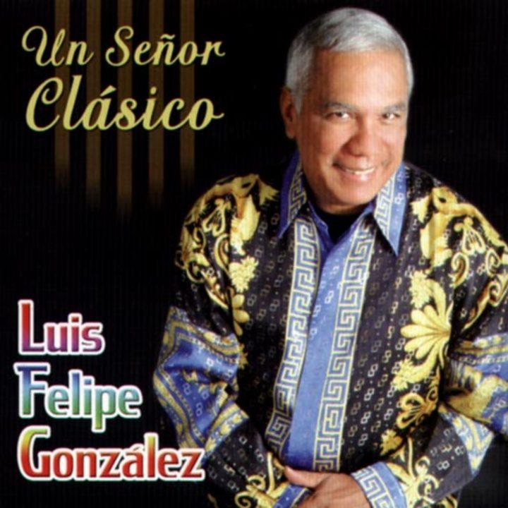 Luis Felipe Gonzalez Tour Dates