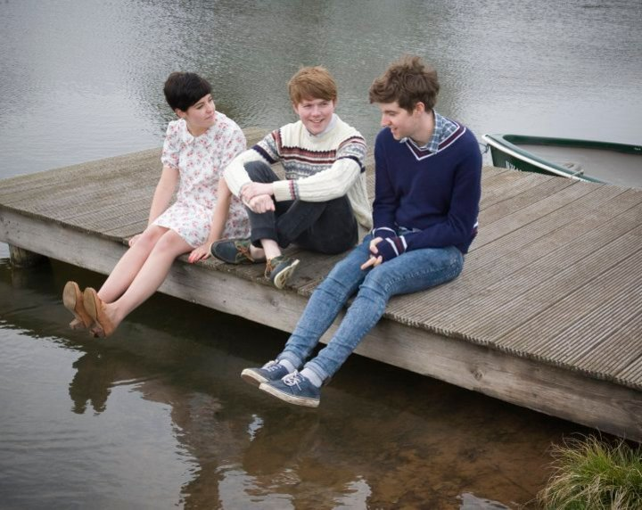 Boat to Row @ Louisiana - Bristol, United Kingdom