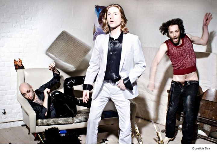 The Experimental Tropic Blues Band Tour Dates
