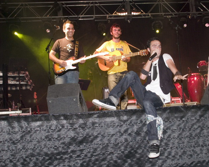 AnTiLoPeZ Tour Dates