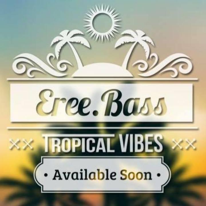 EREE.BASS Tour Dates