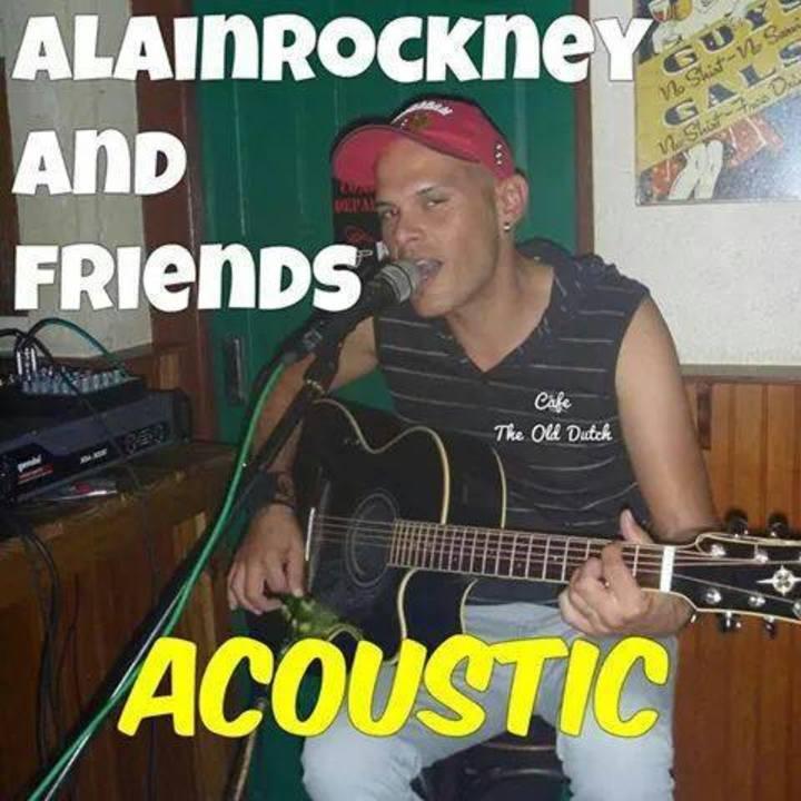 acoustica Tour Dates